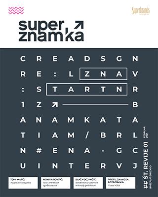 POVABILO K KLUB SUPER ZNAMKA